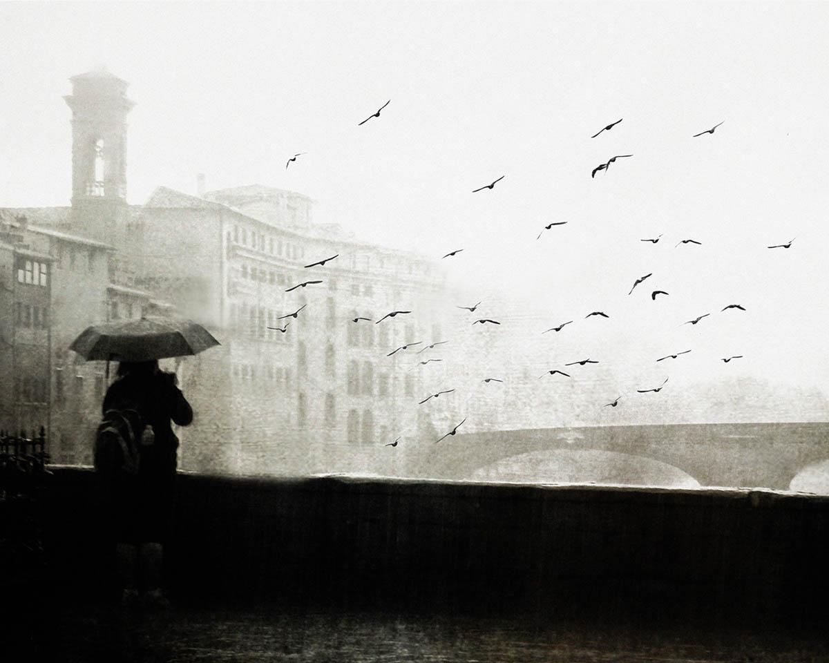 © María Tudela