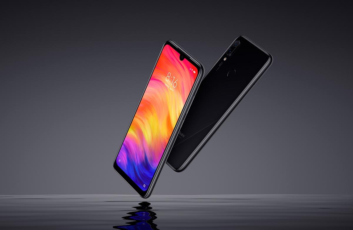 Móvil Xiaomi Redmi Note 7