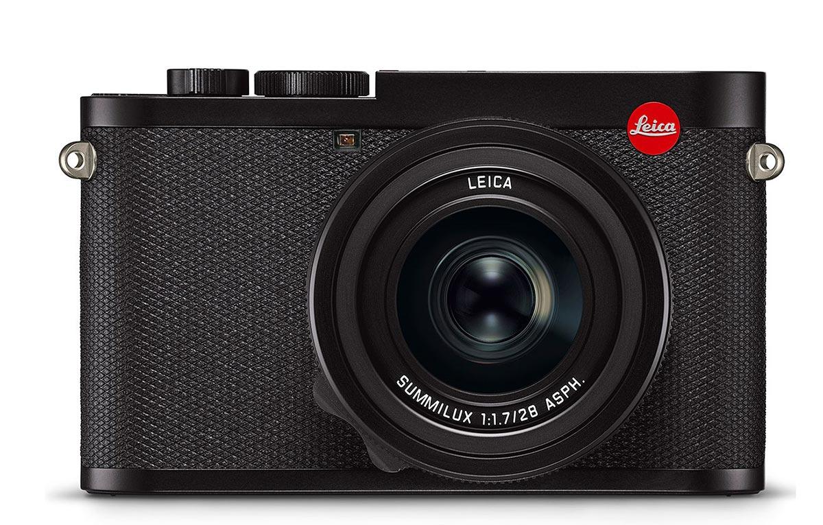 La cámara Leica Q2